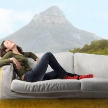 Спа-программа «Альпийские каникулы»