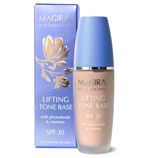 Lifting tone base SPF 30
