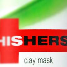 Глиняная маска быстрого действия Magiray Fast Action Clay Mask