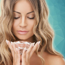 Бриллиантовая процедура премиального класса от Magiray Cosmetics (Израиль)
