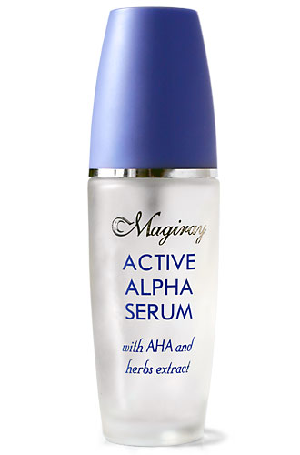 Magiray-Active-Alfa-Serum