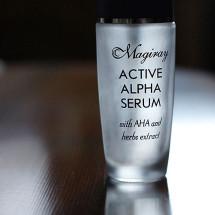 Magiray Active Alfa Serum