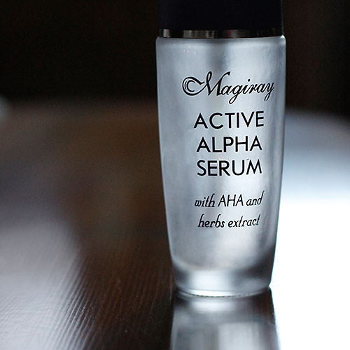 Magiray Active Alfa Serum
