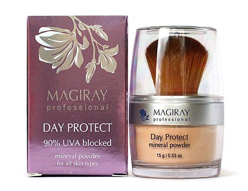 Magiray-Day-Protect-Mineral-Powder