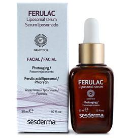 Липосомальная сыворотка Liposomal Serum Ferulac