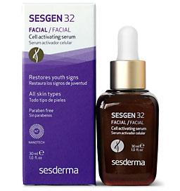 Серум клеточный активатор Сесген 32