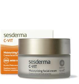 Увлажняющий крем C-VIT Moisturizing Cream