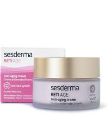 Антивозрастной крем Sesderma Reti Age Anti-aging Cream