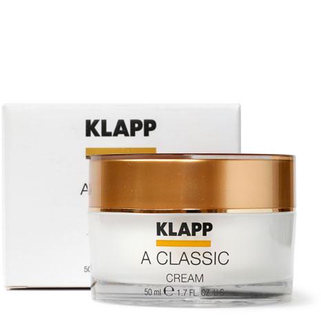 Ночной крем Klapp A Classic Cream
