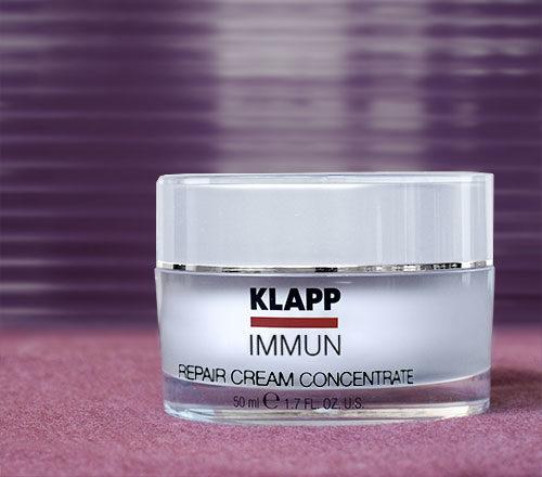 Klapp Immun Repair Cream Concentrate