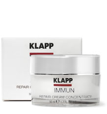 Klapp Immun Repair Cream Concentrate